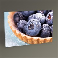 Tablo 360 Blueberry Tart Tablo 45X30