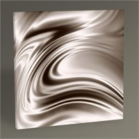Tablo 360 Light Abstract Tablo 30X30