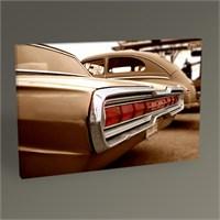 Tablo 360 Old American Car Tablo 45X30
