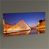 Tablo 360 Paris Louvre Pyramid Tablo 60X30