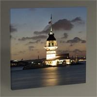Tablo 360 Kız Kulesi Tablo 30X30
