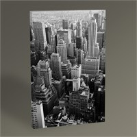 Tablo 360 New York City Skyline Tablo 45X30
