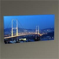 Tablo 360 İstanbul Boğazı Tablo 60X30