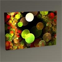 Tablo 360 Abstract Bubbles Tablo 45X30