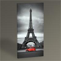 Tablo 360 Paris Red Car Tablo 60X30