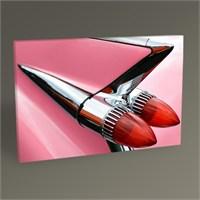 Tablo 360 Pink Cadillac Tablo 45X30