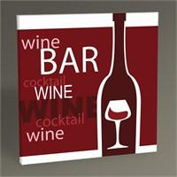 Tablo 360 Wine Bar Tablo 30X30