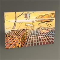 Tablo 360 Salvador Dali The Disintegration Of The Persistence Of Memory 45X30