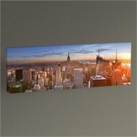 Tablo 360 New York Empire State Tablo 60X20