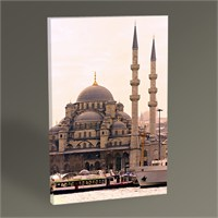 Tablo 360 İstanbul Yeni Cami Tablo 45X30