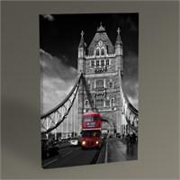 Tablo 360 London Tower Bridge Tablo 45X30
