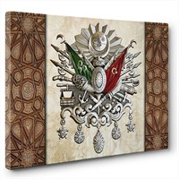 Tabloshop - Osmanlı Arması Tablosu