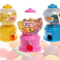 Candy Candy Machine Mini Şeker Makinesi