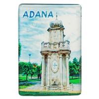 Goadana Bahri Paşa Çeşmesi Atatürk Parkı