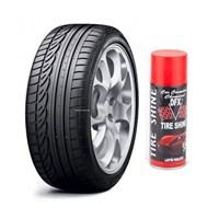 Dfx's Tire Shine - Lastik Parlatıcı Sprey