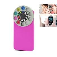 Iphone 5 - 9 Lensli Kılıf