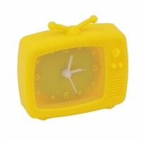 TV Silikon Saat Sarı