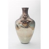 Casa Di Mona Doğal Taşlı Vazo
