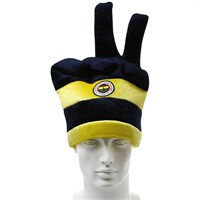 Fenerbahçe Lisansli Parmak Festival Şapka
