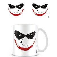 Pyramid International Kupa Bardak The Dark Knight Joker Face