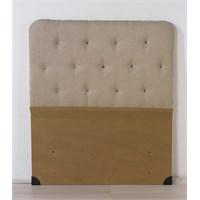 Nav Decoration Sıla Tek Kişilik Baza Başlığı - Kumaş - 90X190 Cm
