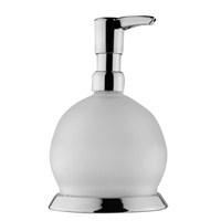 Mybath No:1 Cam Sıvı Sabunluk