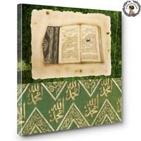 Artred Gallery - İslami Kanvas 1. Tablolar Serisi60X60