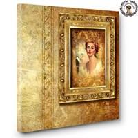 Artred Gallery Altın Çağ Serisi Kanvas Tablo 60X60