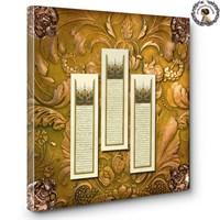 Artred Gallery İslami Kanvas Tablolar Serisi-6 (Yasin Suresi) 60X60