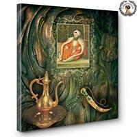 Artred Gallery İslami Kanvas Tablolar Serisi-8 60X60