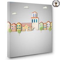 Artred GalleryÇocuk Odası Tablolar 60X60