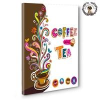 Artred Gallery 50X70 Coffee Tablo
