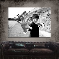 Artred Gallery 50X75 Film Afişleri Tablo - 24