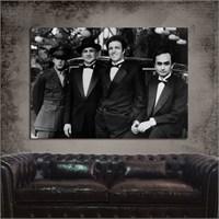 Artred Gallery 50X75 Film Afişleri Tablo - 27