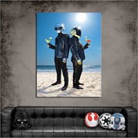 Artred Gallery 50X75 Film Afişleri Tablo - 37