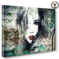 Artred Gallery 50X75 Soyut Tablo-4