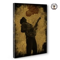 Artred Gallery Gitar Tablo 50X75