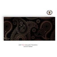 Artred Gallery Soyut Tablo-3 40x80