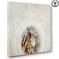 Artred Gallery Kamil Aslanger İmzalı Tablo 60X60