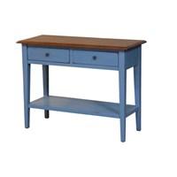 Woodenbend Arcadia Mavi Dresuar