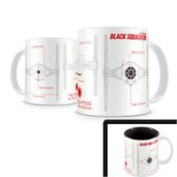 Sd Toys Star Wars: Black Squadron Ep7 Mug Kupa Bardak
