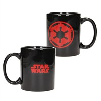 Sd Toys Star Wars Empire Symbol Mug Kupa Bardak