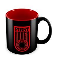 Sd Toys Star Wars First Order Symbol Mug Kupa Bardak