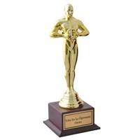 Öğretmenler Gününe Özel Oscar Ödülü - Yılın En İyi Öğretmeni Oscarı
