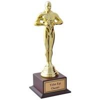 Yılın En İyi Eşi Oscarı