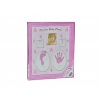 Practika Yeni Doğan Bebek Albümü (120 Fotograflık)-PMB