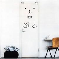 I Love My Wall Çocuk Odası (Kıds-111)Sticker(Baykuş Sticker Hediye!)