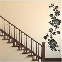 I Love My Wall Modern (Mdn-092)Sticker(Baykuş Sticker Hediye!)