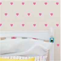 I Love My Wall Modern (Mdn-142)Sticker(Baykuş Sticker Hediye!)