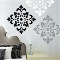 I Love My Wall Modern (Mdn-415)Sticker(Baykuş Sticker Hediye!)